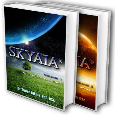 what is skyaia